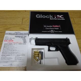 タナカ GLOCK18C 3rd EVO2 フレームHW 新品