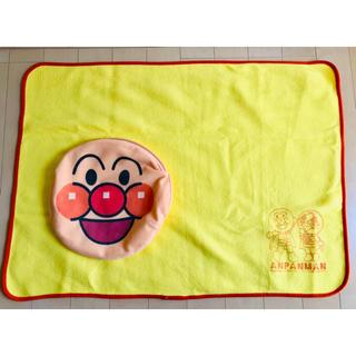 アンパンマン(アンパンマン)のアンパンマン ブランケット(毛布)