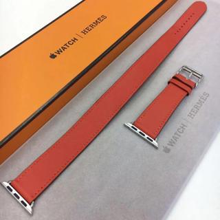 Apple Watch - レア エルメス ドゥブルトゥール Apple Watch 38mm 40mm用