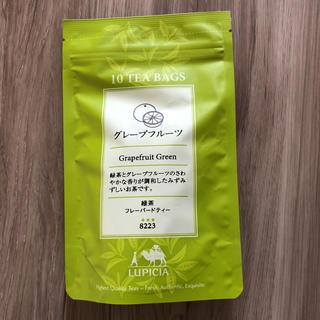 ルピシア(LUPICIA)のルピシア グレープフルーツ(緑茶)(茶)