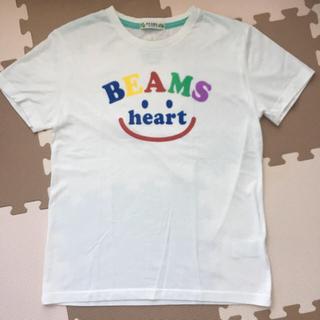 ビームス(BEAMS)の【専用です】BEAMS Tシャツ、新生児肌着(Tシャツ(半袖/袖なし))