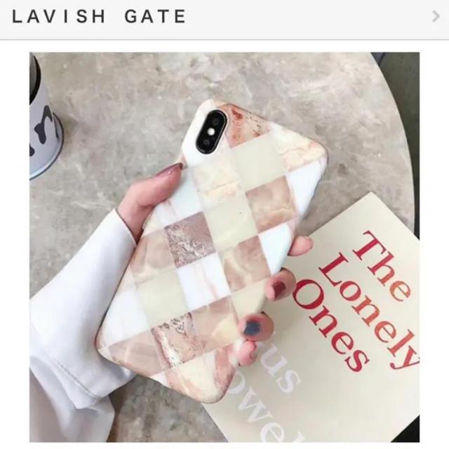 iPhone - iPhone XR 大理石 ケースの通販 by ぷー's shop|アイフォーンならラクマ