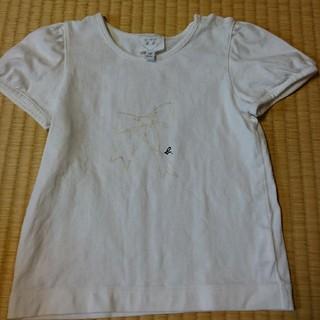 アニエスベー(agnes b.)の【agnes b.】サイズ18ヶ月 Tシャツ(Tシャツ)