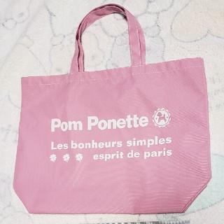 pom ponette - Pom Ponetteのトートバッグ