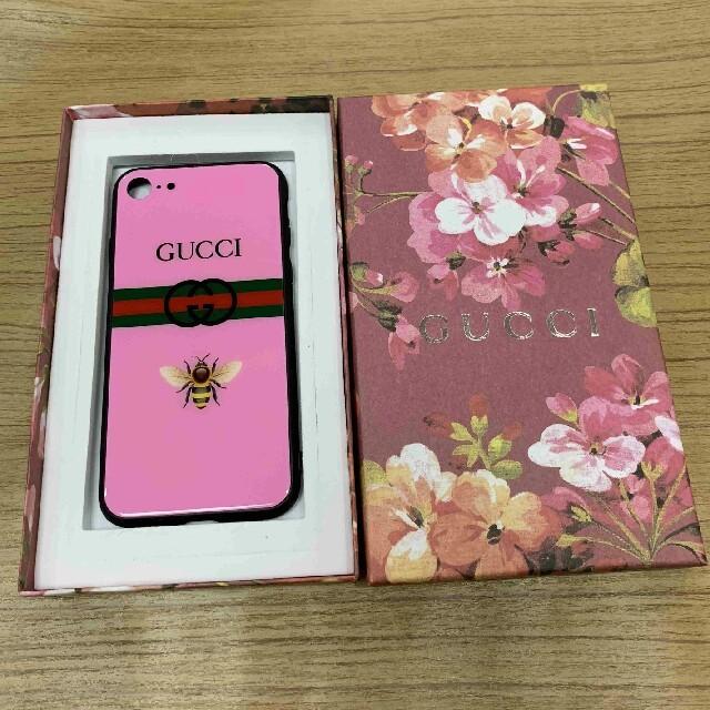 Gucci - Gucci携帯ケース iphone case アイフォンケーの通販 by Rくん's shop|グッチならラクマ