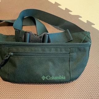 コロンビア(Columbia)のColumbia ウエストバッグ(ボディバッグ/ウエストポーチ)