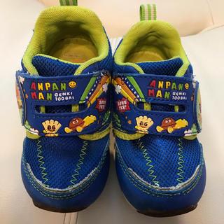 アンパンマン(アンパンマン)のアンパンマン 靴 14センチ(スニーカー)