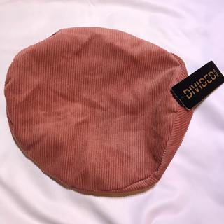 エイチアンドエム(H&M)の新品未使用タグ付き H&M 帽子(ハンチング/ベレー帽)