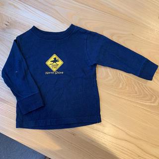 パタゴニア(patagonia)のTシャツ サーフアンドシー ハワイ購入 90cm(Tシャツ/カットソー)