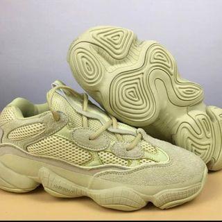 アディダス(adidas)の adidas YEEZY 500 SUPERMOON 24.5cm(スニーカー)
