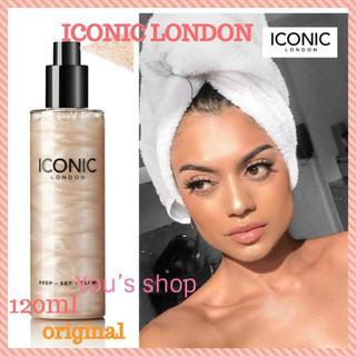 セフォラ(Sephora)の♡日本未発売♡100%正規品♡ICONIC LONDON◆マルチスプレー◆(フェイスカラー)