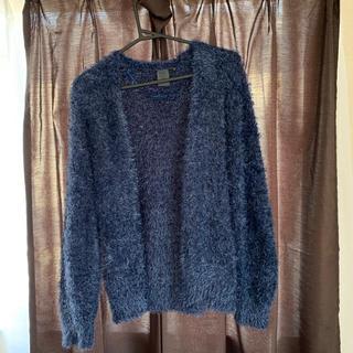 しまむら - モフモフセーター