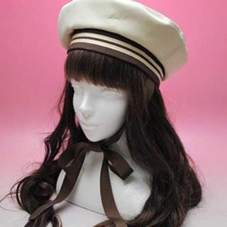 metamorphose temps de fille - セーラー ベレー帽