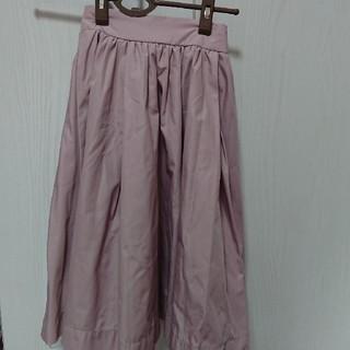 リズリサ(LIZ LISA)のLIZLISA スカート(ひざ丈スカート)