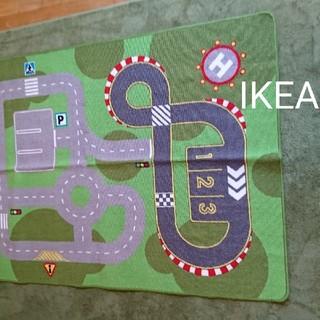 イケア(IKEA)のIKEA カーペット ◎即購入ok(ラグ)