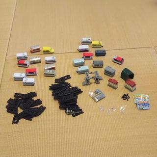 エポック(EPOCH)のシオンくん専用 ミニモータートレイン(電車のおもちゃ/車)
