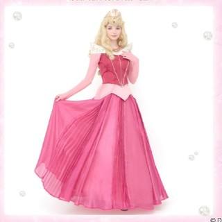 シークレットハニー(Secret Honey)のシークレットハニー 眠れる森の美女 オーロラ姫2018ver(衣装)