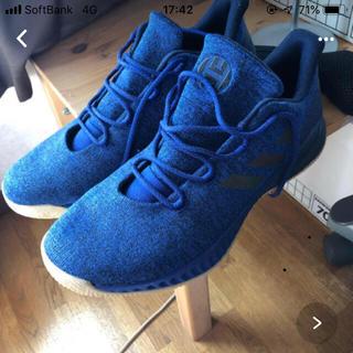 アディダス(adidas)のadidas ハーデン(バスケットボール)