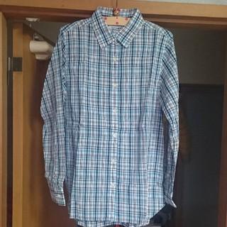 アングローバルショップ(ANGLOBAL SHOP)のアングローバルショップ Fordmillsチェックシャツ(シャツ/ブラウス(長袖/七分))