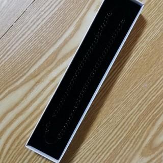 ファイテン(PHITEN) 炭化チタンチェーンネックレス 45cm
