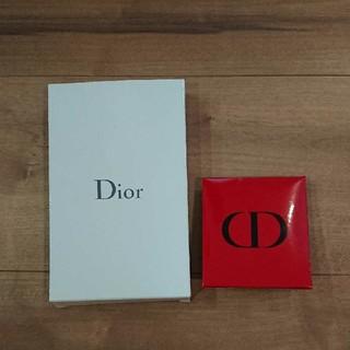 ディオール(Dior)のDior  ディオール 手帳型ノート ブレスレット(ノベルティグッズ)