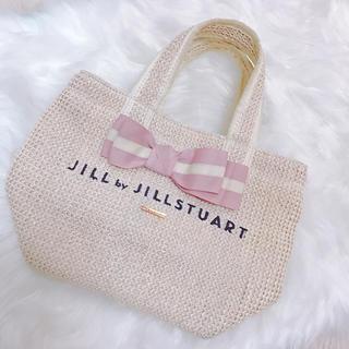 ジルバイジルスチュアート(JILL by JILLSTUART)のジルバイジルスチュアート ハンドバッグ(ハンドバッグ)