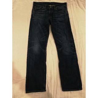 1dc958b7ff6d ダブルアールエル(RRL)のRRL Low straight jeans 30 × 30(デニム