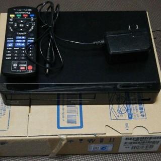 Panasonic - Panasonic Blu-rayプレイヤーDMP-BD88-K