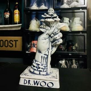 ネイバーフッド(NEIGHBORHOOD)のNeighborhood x Dr.Woo CHAMBERお香たて(お香/香炉)