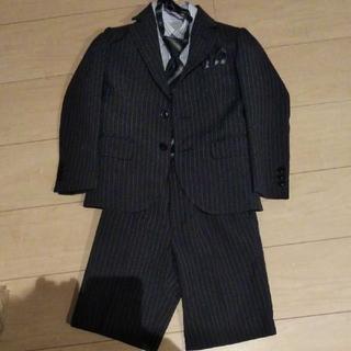 シマムラ(しまむら)の子どもスーツ110cm(ドレス/フォーマル)