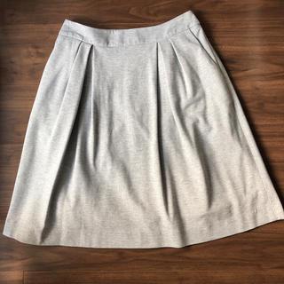 クリアインプレッション(CLEAR IMPRESSION)のクリアインプレッション スカート(ひざ丈スカート)
