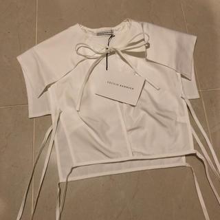 Drawer - 新品 セシルバンセン 付け襟 drawer トップス