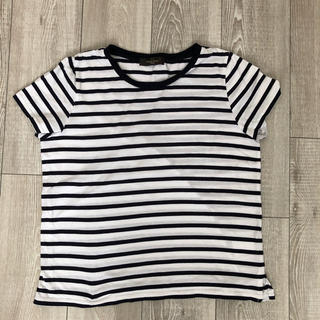 デミルクスビームス(Demi-Luxe BEAMS)のデミルクスビームスTシャツ(Tシャツ(半袖/袖なし))