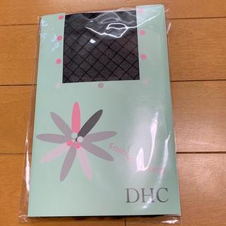 ディーエイチシー(DHC)のDHC    ストッキング(タイツ/ストッキング)