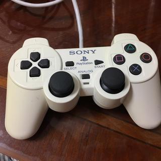 プレイステーション2(PlayStation2)のPSリモコン(家庭用ゲーム本体)
