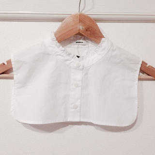 MURUA - 【新品美品】MURUA ムルーアのつけ襟