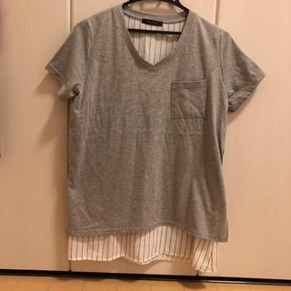イング(INGNI)のイング✴︎M✴︎Tシャツ(Tシャツ(半袖/袖なし))