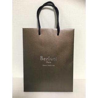 ベルルッティ(Berluti)のベルルッティ ショップ袋 紙袋(ショップ袋)