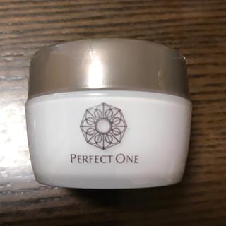 パーフェクトワン(PERFECT ONE)のパーフェクトワン スーパーモイスチャージェル 20g(サンプル/トライアルキット)
