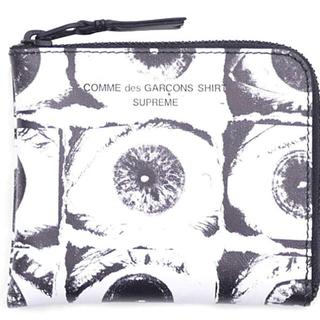 シュプリーム(Supreme)のシュプリーム コムデギャルソン ギャルソン 財布 コインケース ウォレット(コインケース/小銭入れ)