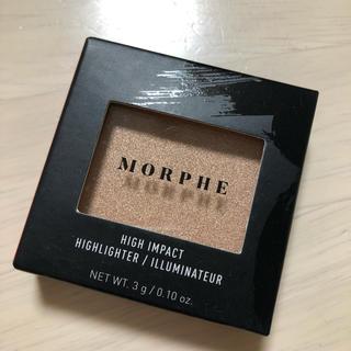 セフォラ(Sephora)の【MORPHE】ハイライト(フェイスカラー)