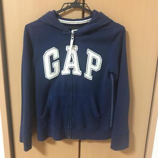 ギャップキッズ(GAP Kids)のGAP パーカー(ジャケット/上着)