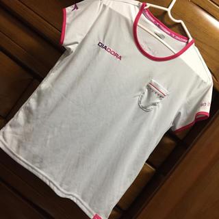 ディアドラ(DIADORA)のディアドラ Tシャツ diadora フィラ エレッセ  プリンス(ウェア)