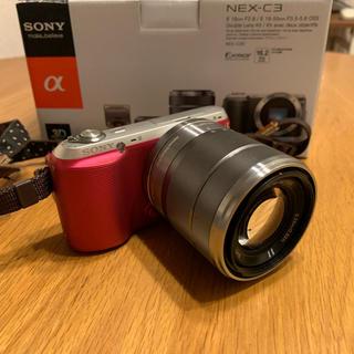 SONY - SONY 一眼レフ カメラ
