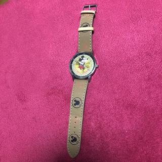 ディズニー(Disney)のミッキー 腕時計 ディズニー(腕時計(アナログ))