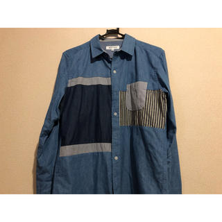 THE SHOP TK - タケオキクチ シャツ