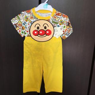 アンパンマン(アンパンマン)のアンパンマン☆半袖パジャマ95(パジャマ)