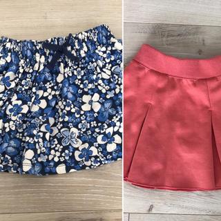 UNIQLO - UNIQLOスカート  Sサイズ