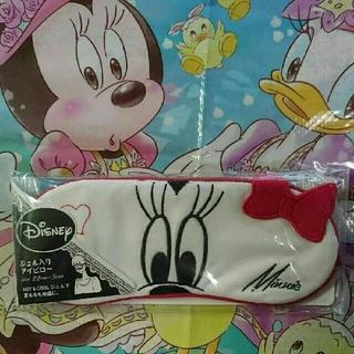 ディズニー(Disney)のディズニー ジェル入りアイピロー(その他)