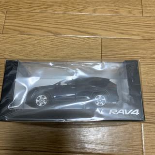 TOYOTA  RAV4 ミニカー
